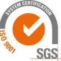 SGS-ISO 9001-COLOR