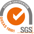 SGS-OHSAS 18001-COLOR